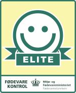 Elite Smiley - Lykkelund